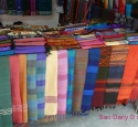 Lao Silk Skirt Shop