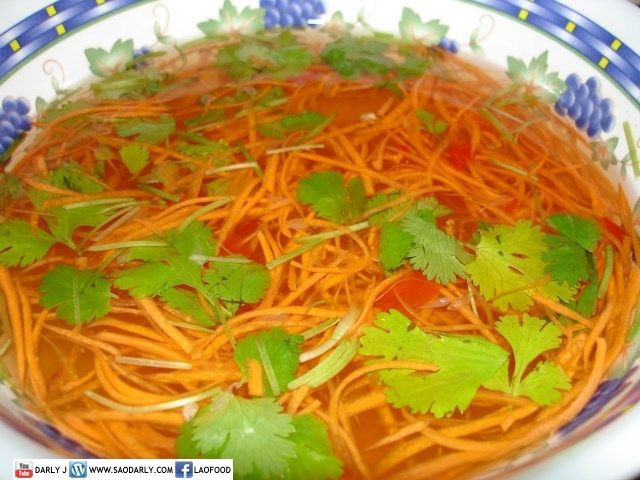 Sauce for Bánh cuốn