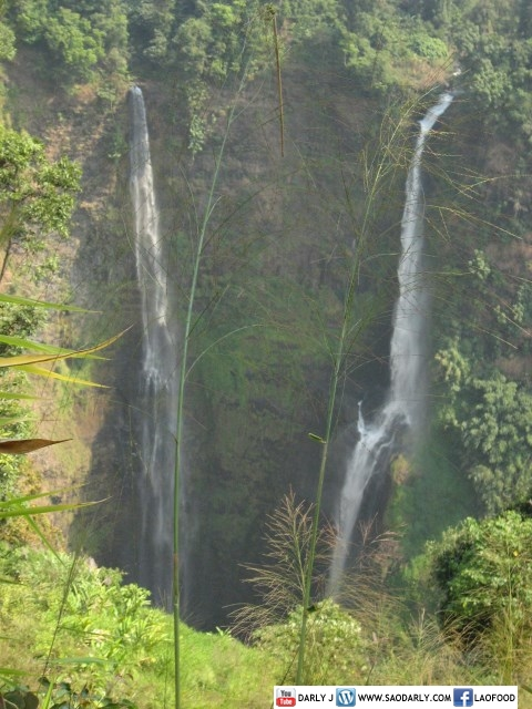 Tad Fane Waterfalls