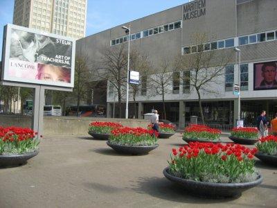 Maritime Museum, Rotterdam