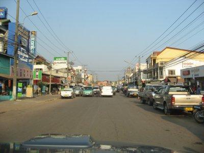That Luang Market