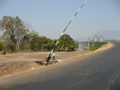 Pakse Bridge