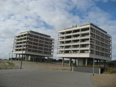 Hoek van Holland housing