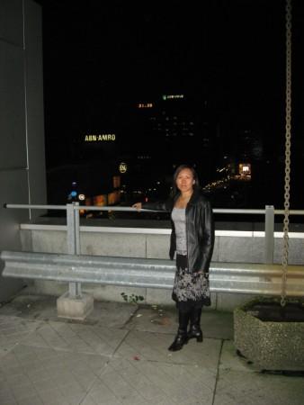 DJ in Rotterdam