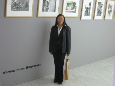 Darly at Another Asia Photofestival