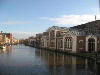 Webster University, Leiden