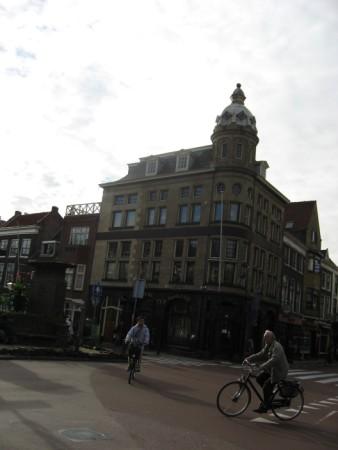 English Pub in Leiden