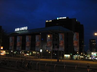 ABN-AMRO, Rotterdam