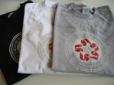 T-shirts by Lay