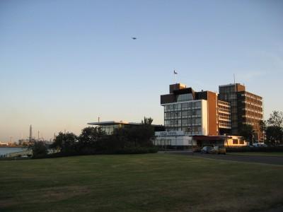 Delta Hotel in Vlaardingen