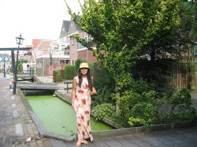 DJ in Volendam