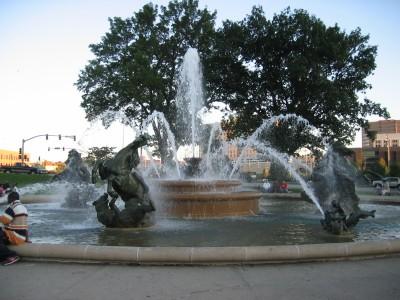 Kansas City Country Club Plaza