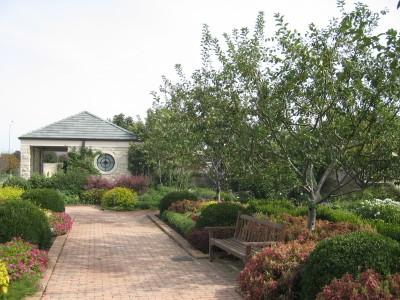 Powell Garden
