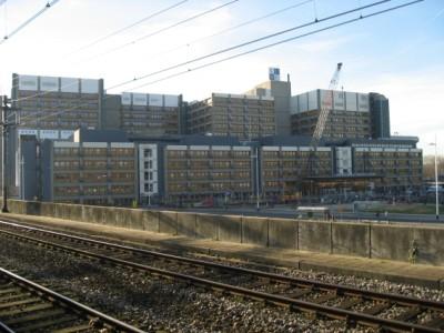 Leiden Medical Center