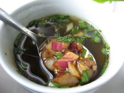 olive sauce