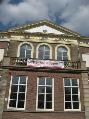Leiden University Law School