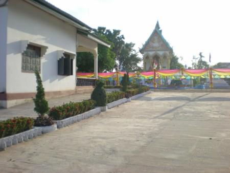 Phonsikhay village festival