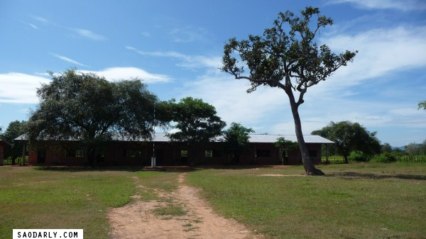 Dannavieng Elementary School Revisited