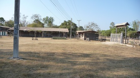 Houay Laou Elementary electricity news update