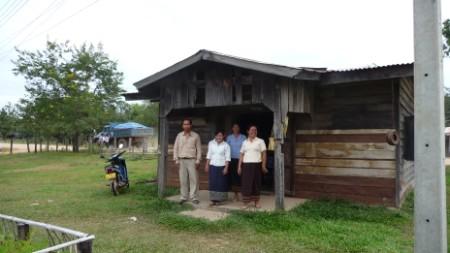 Houaylao Elementary School