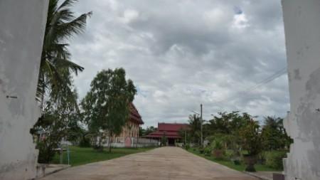 Wat Keopaxayaram