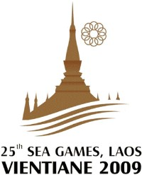 25th SEA Games Vientiane Laos
