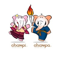 Champi and champa