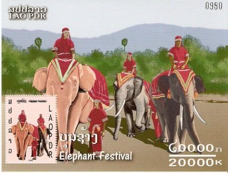 Elephant Festival MS