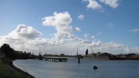 Schiedam Harbour
