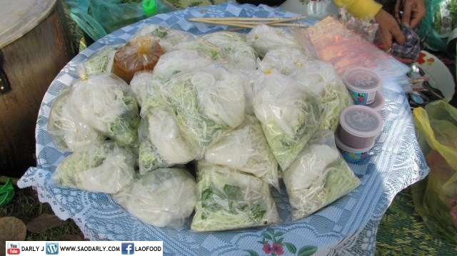 Food That Luang Festival