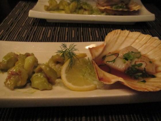 Hamachi Restaurant in Schiedam