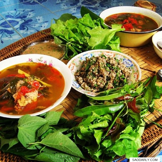 lao food fish dishes